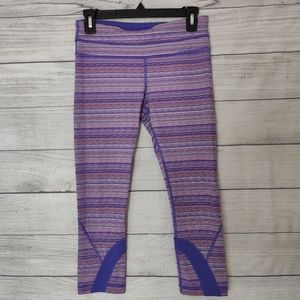 Lululemon leggings - 6